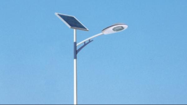 采购LED太阳能路灯要注意对时间的把控