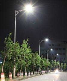 LED路灯头-新星
