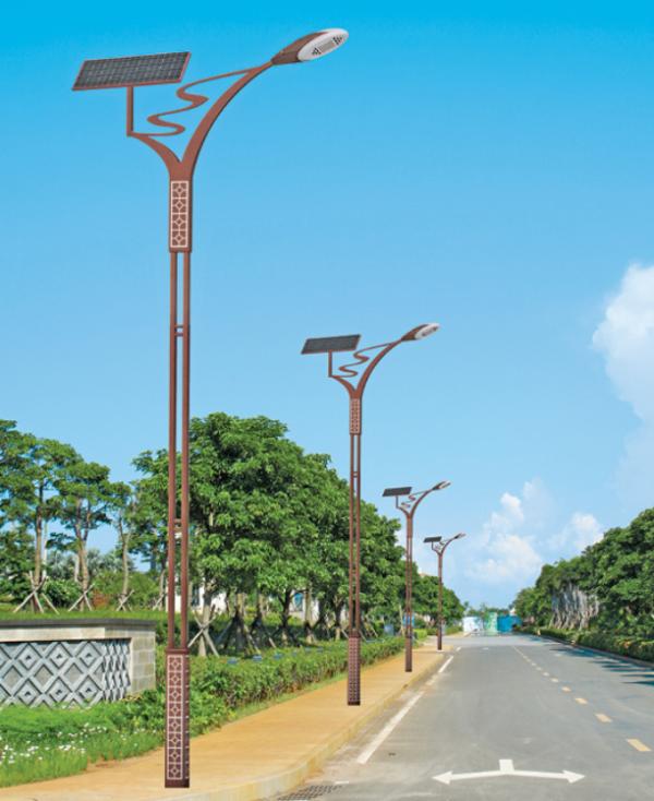 鑫永虹照明LED太阳能路灯