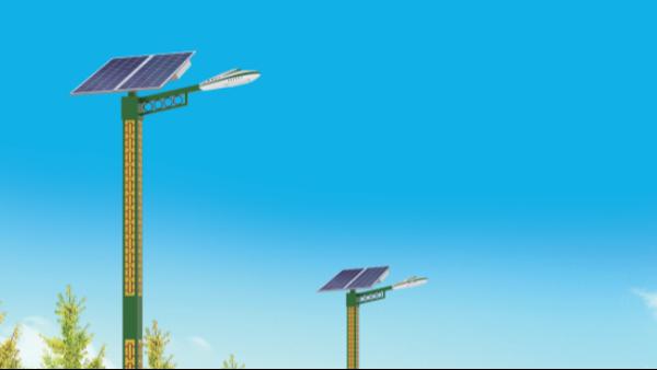 LED太阳能路灯价格多少?使用效果好吗?