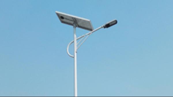 LED太阳能路灯——新农村建设的宠儿!