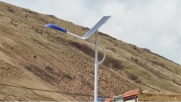 led太阳能路灯价格为什么越来越低?都经历了些什么变化呢?