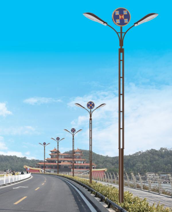 鑫永虹照明 LED路灯 YH-0052